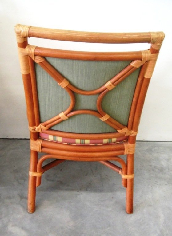 209A: (4) SHELBY WILLIAMS INDUSTRIES CHAIRS - 3