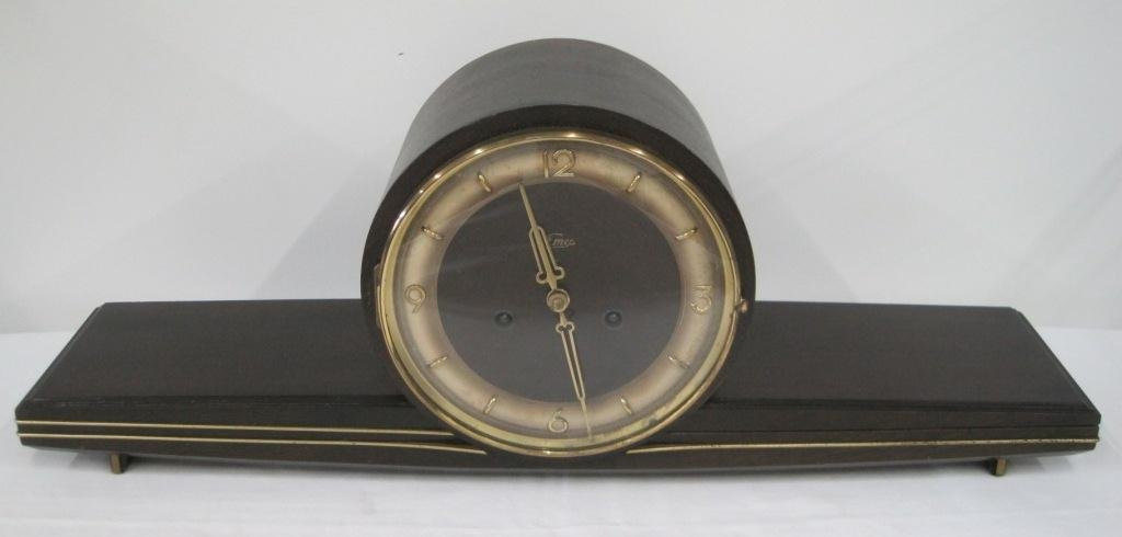 EMES MANTLE CLOCK