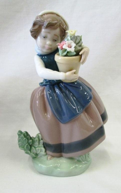 LLADRO SPRING IS HERE # 5223