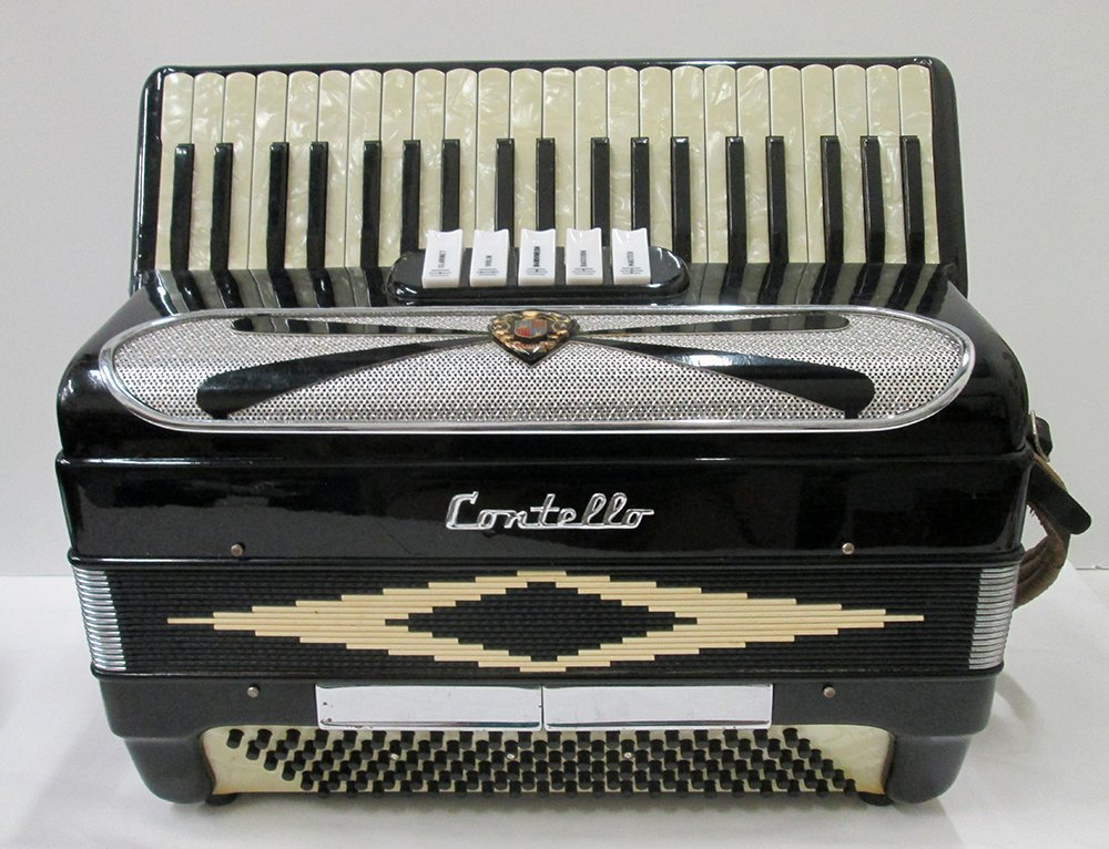 CONTELLO ACCORDION