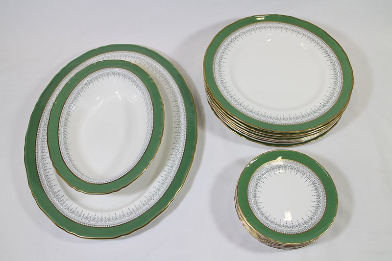 ROYAL WORCESTER REGENCY CHINA