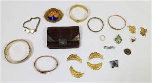 VICTORIAN JEWELRY  MORE