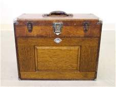 ANTIQUE GERSTNERS TOOL BOX