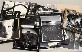 BLACK  WHITE PHOTOGRAPHS