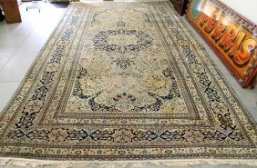 Palace Size Ferahan Sarouk Rug