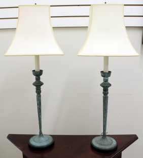 Frederick Cooper Lamps