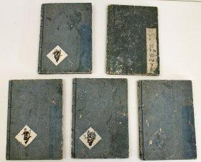 (5) Oriental Books