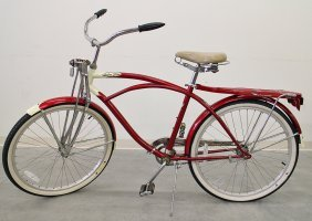 Mercury Sabre Flite Bicycle
