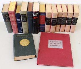 Military & History Books