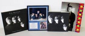Beatles Books & Memorabilia