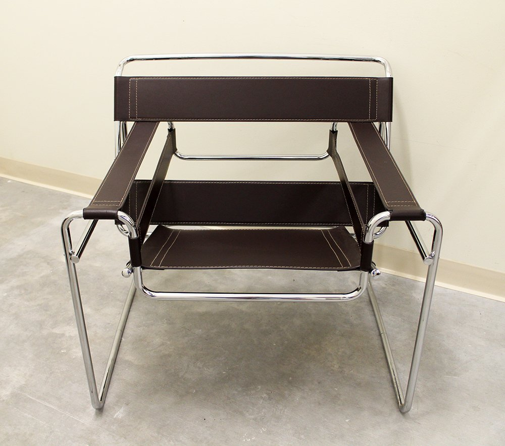 WASSILY CHAIR - 2