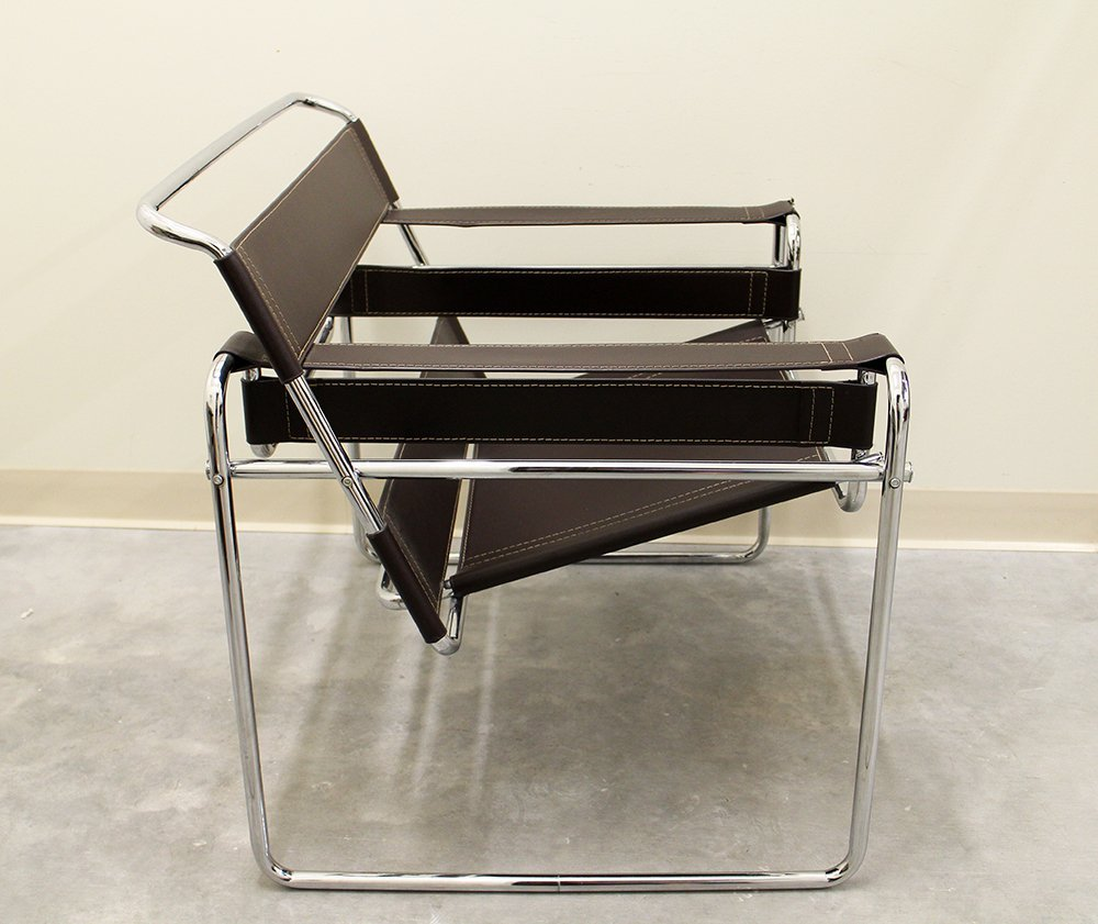 WASSILY CHAIR - 3