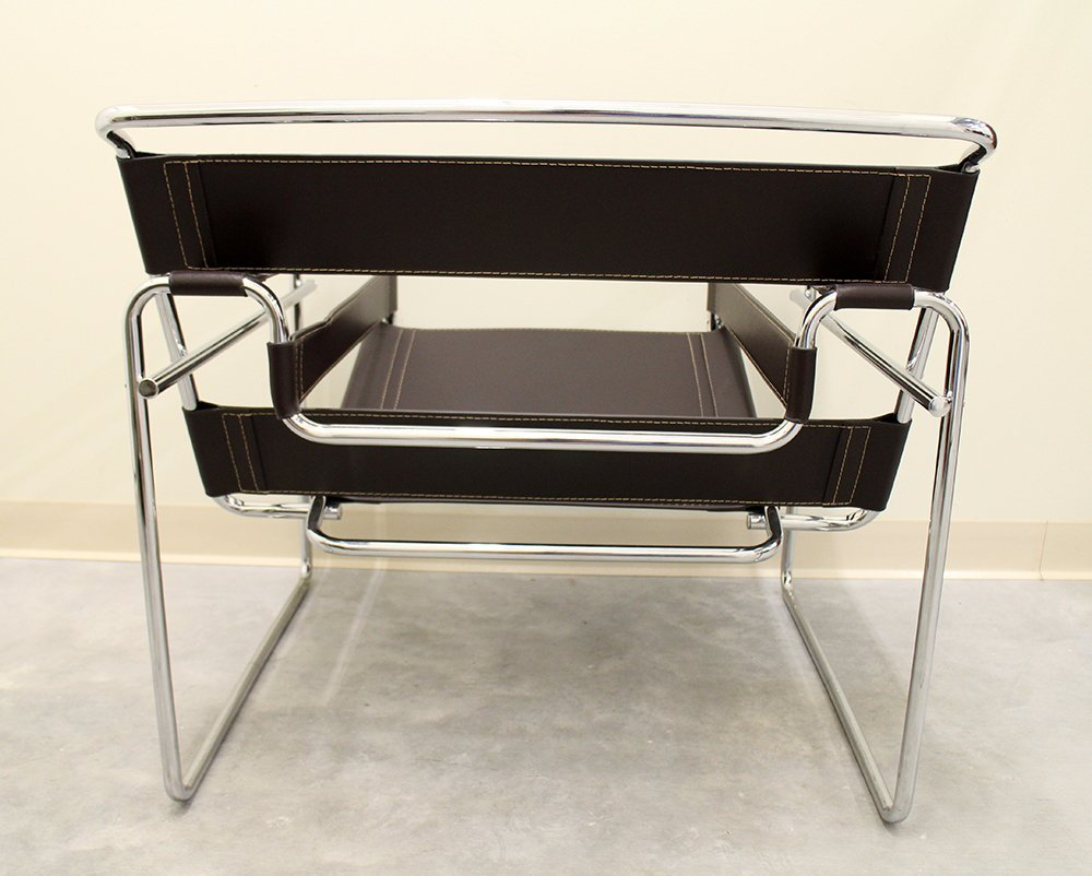 WASSILY CHAIR - 4
