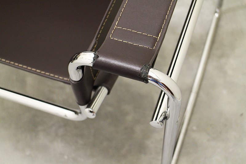WASSILY CHAIR - 5