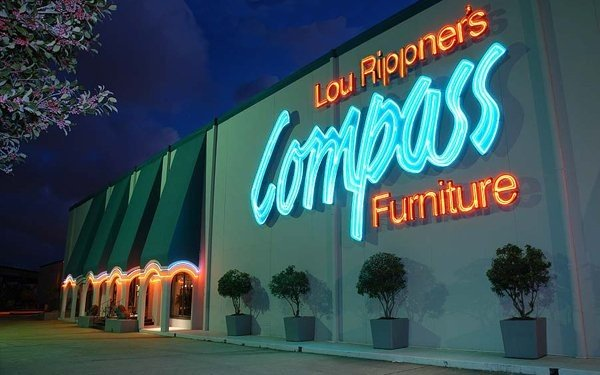 3041: Compass Furniture