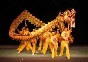 3198: Cirque de Chine/Soul of Shaolin
