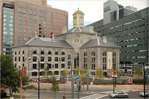 3199: The Liberty Hotel Boston, MA