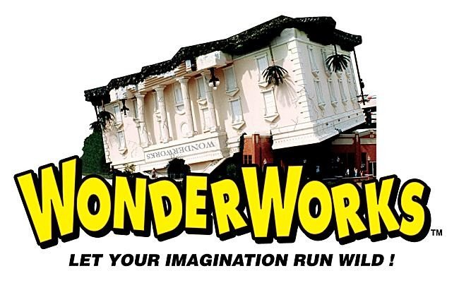 3200: WonderWorks Orlando