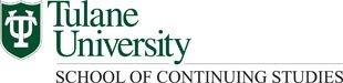 3228: Tulane Univ. School of Continuing Studies