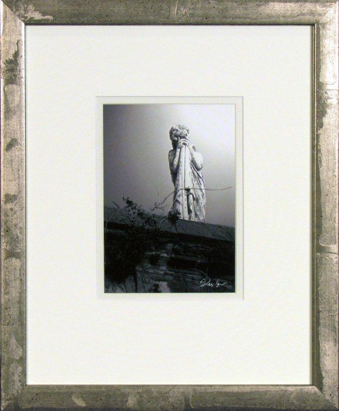 137: CYRUS PHOTOGRAPH