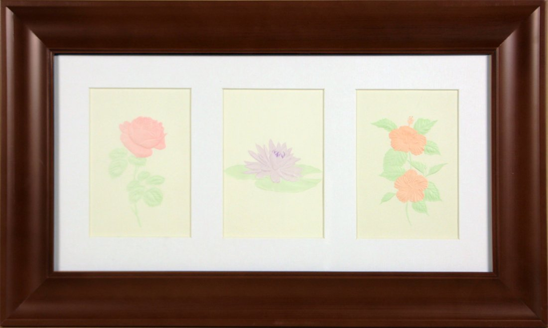 691 - Prints