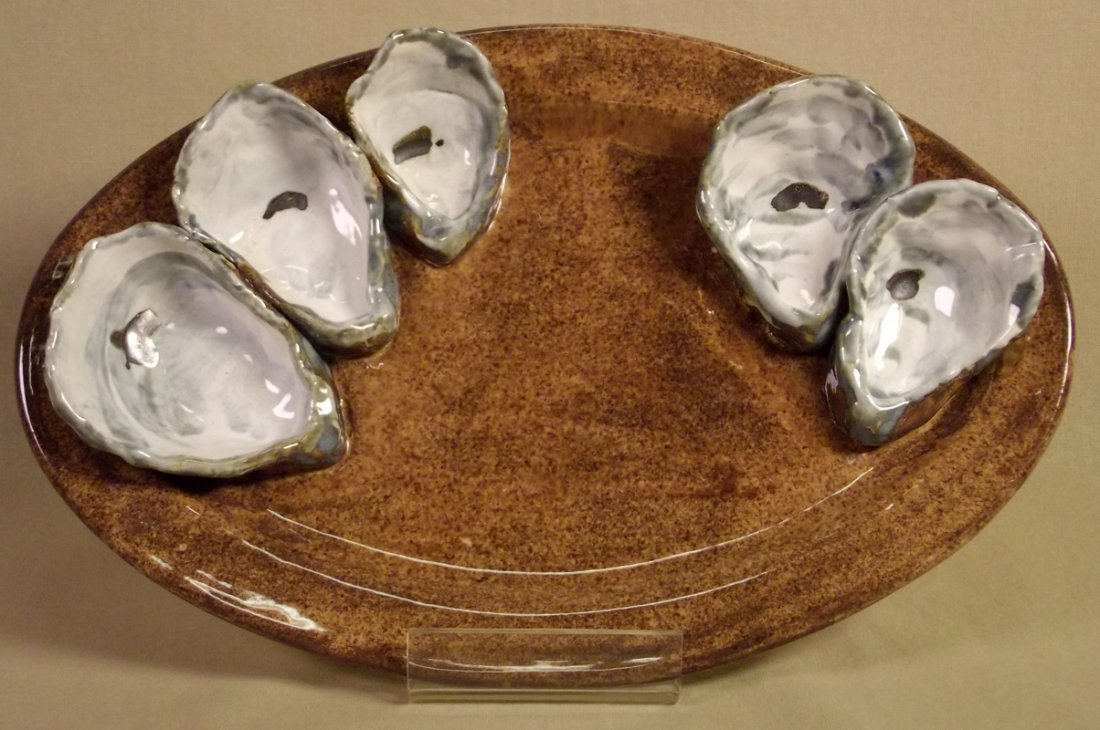 478 - Matherne Ceramic