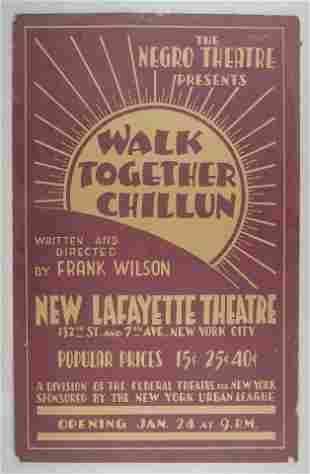 American Negro Theatre