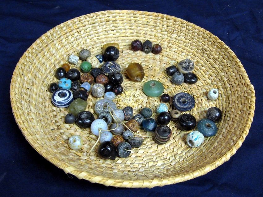 3: Ancient Beads