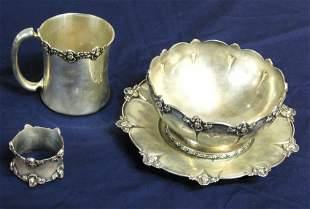 Gorham Children's Silver