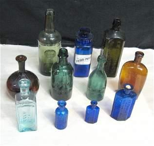 55: Early Bottles