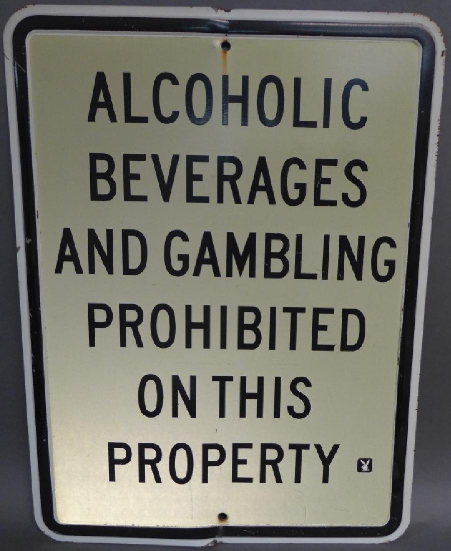 Drinking Related Prints and Signage - 4
