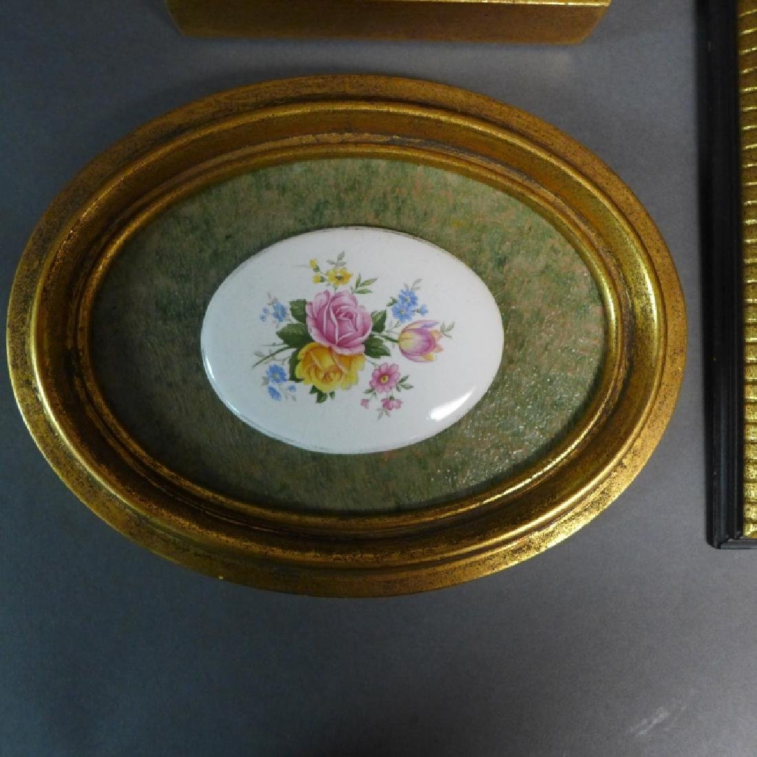 Framed Art by Saxon & Clemens Pictures - 2