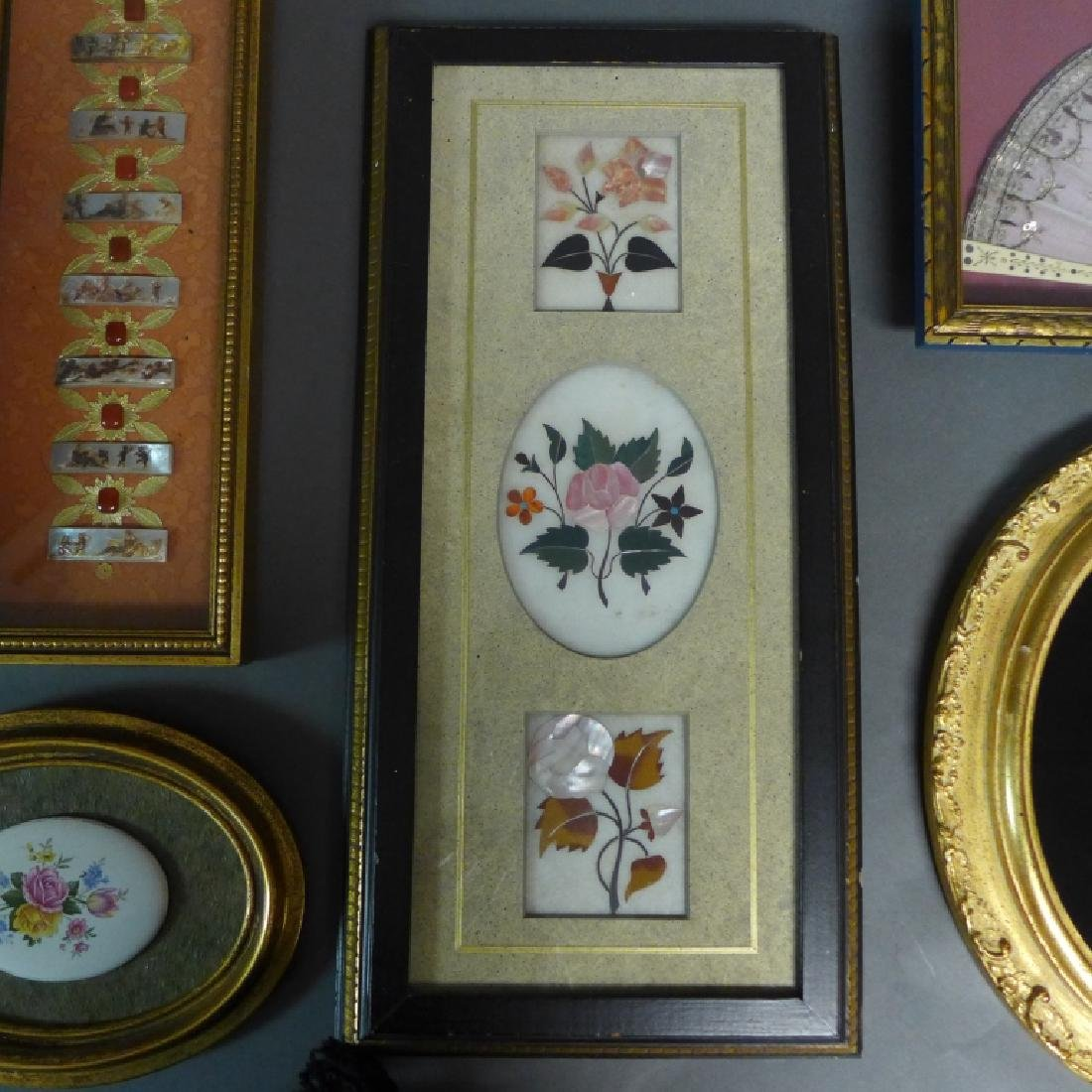 Framed Art by Saxon & Clemens Pictures - 4