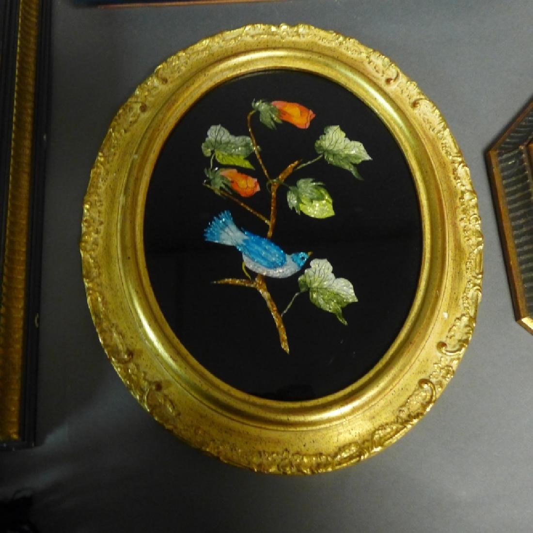 Framed Art by Saxon & Clemens Pictures - 5