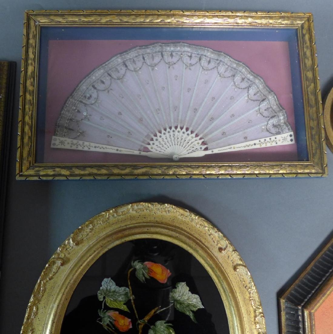 Framed Art by Saxon & Clemens Pictures - 6