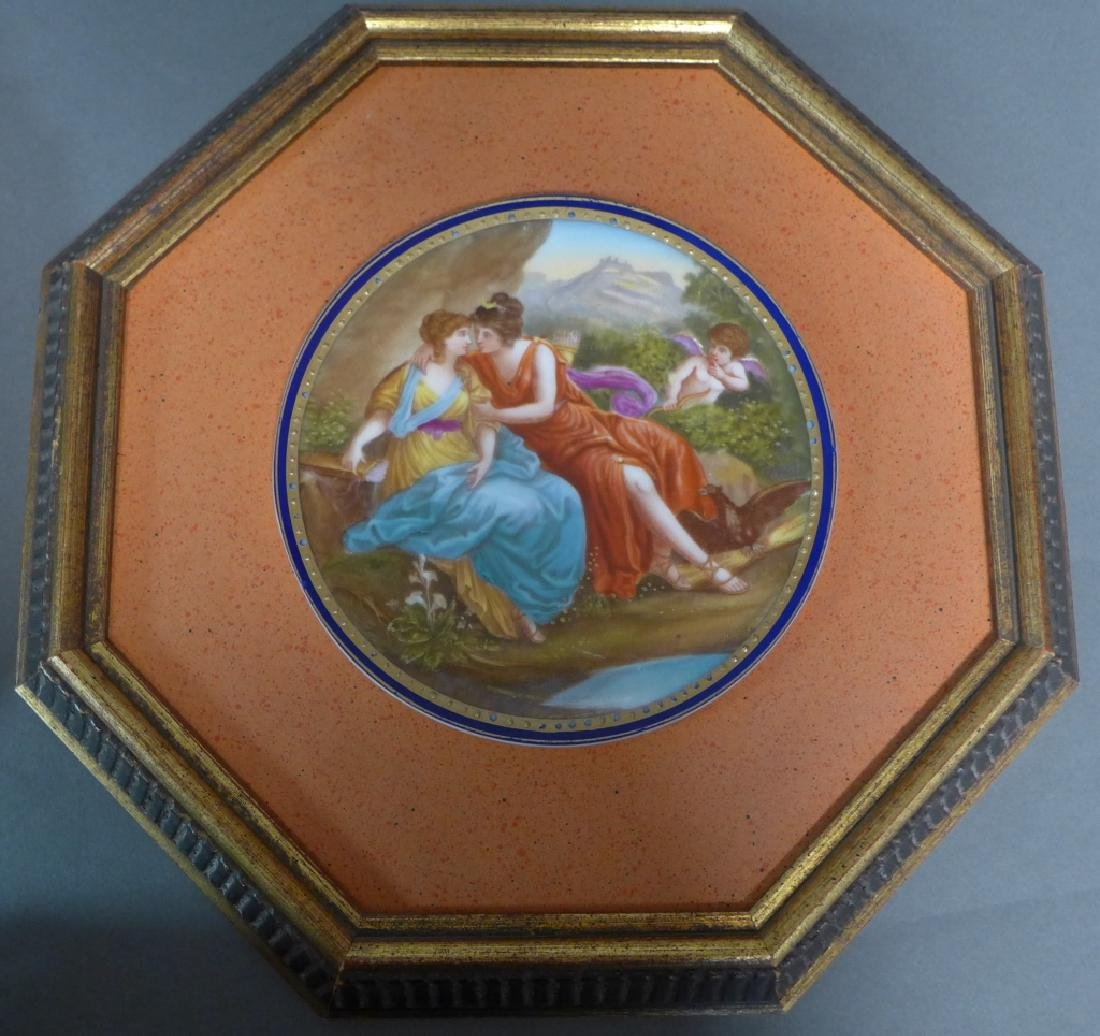 Framed Art by Saxon & Clemens Pictures - 7
