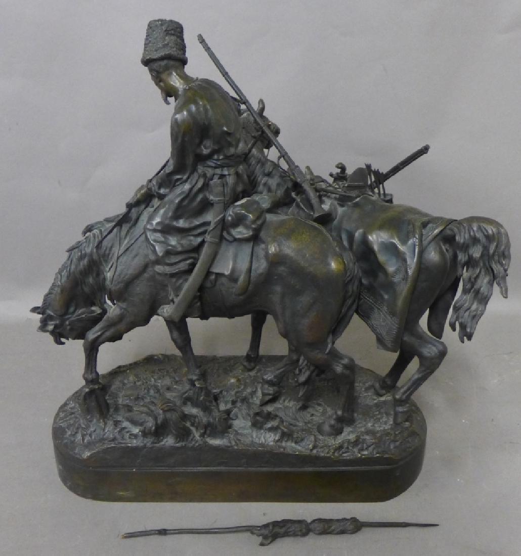 Evgeni Alexandrovich Lanceray, Russian (1848-1886) - 2