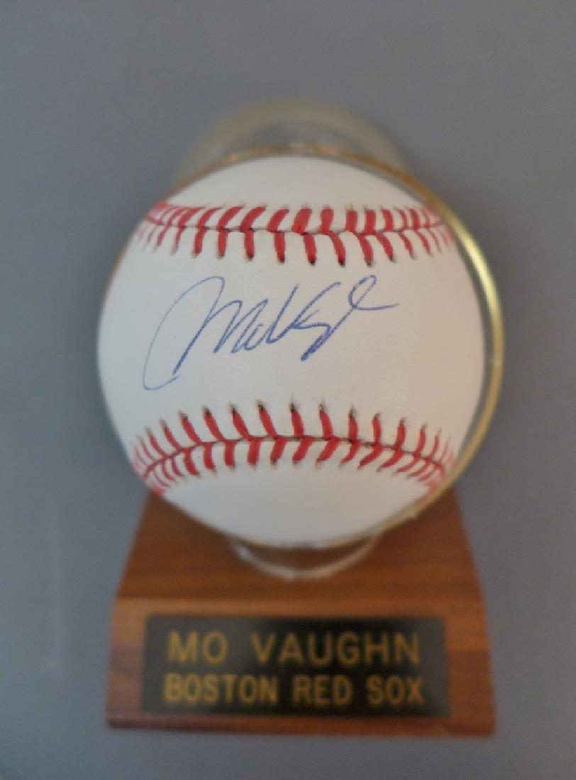 American League Signed Baseballs - 7