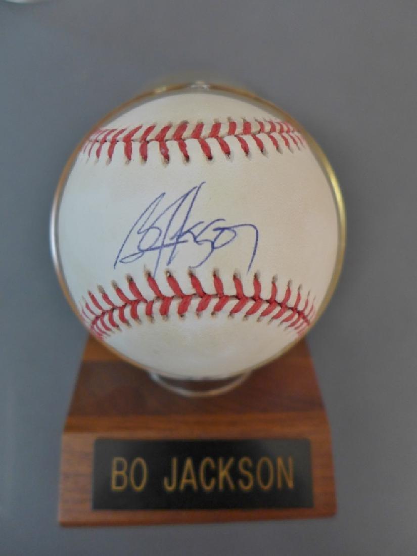 American League Signed Baseballs - 9