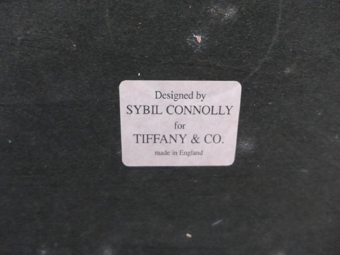 Tiffany & Co. by Sybil Connolly Hand Painted Tray - 6