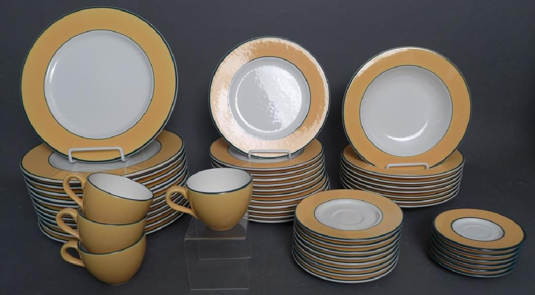 Pagnossin Treviso Italy Yellow Serving Ware - 2