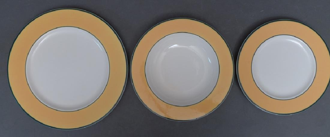 Pagnossin Treviso Italy Yellow Serving Ware - 3