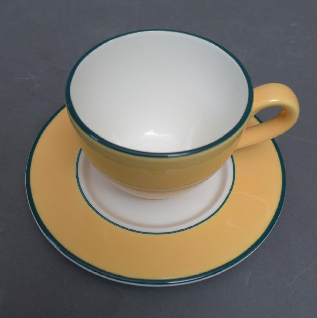 Pagnossin Treviso Italy Yellow Serving Ware - 5