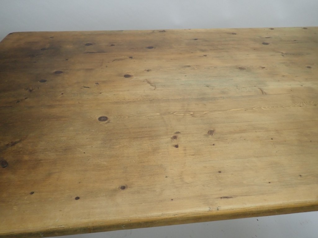 Pine Country Plank Table - 10