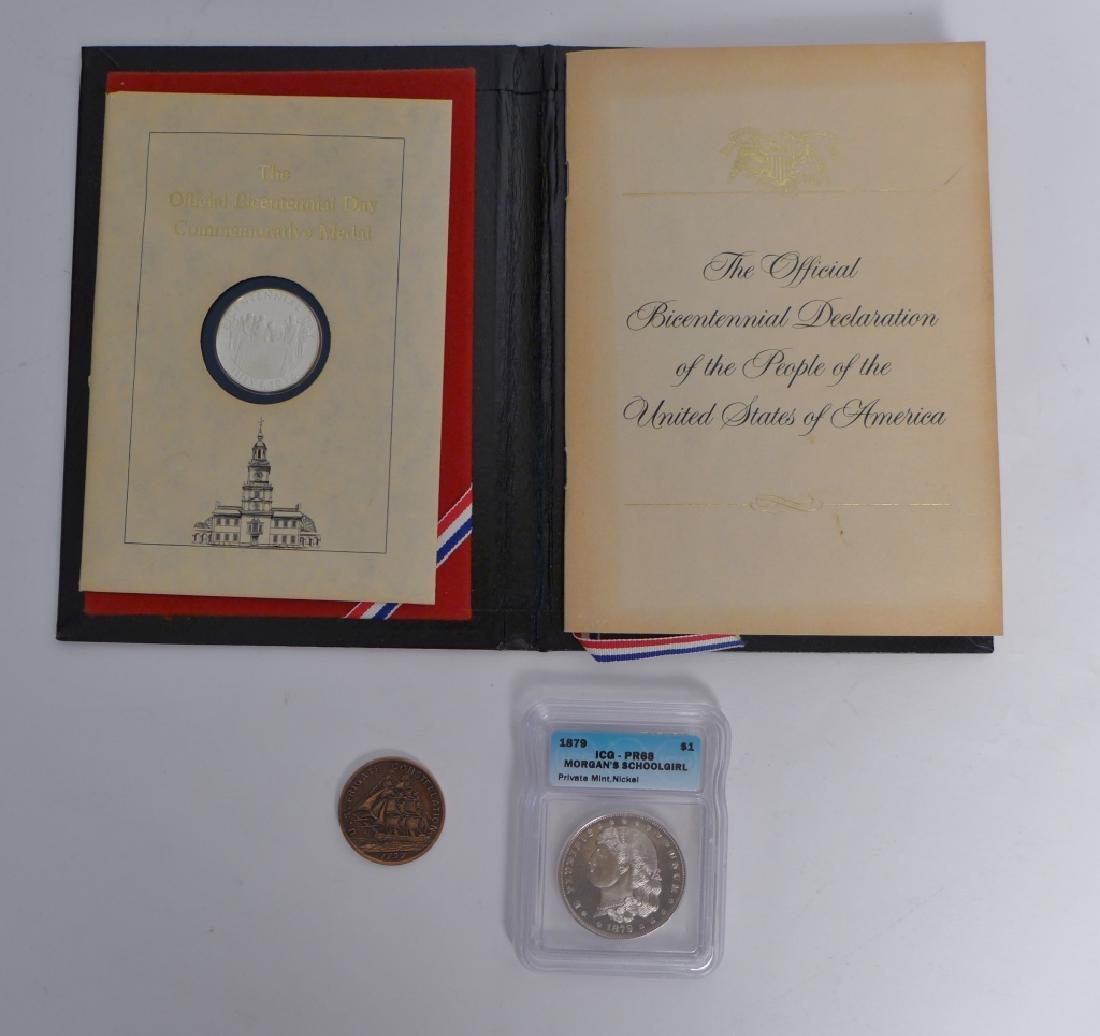 US Commemorative Coin Assortment