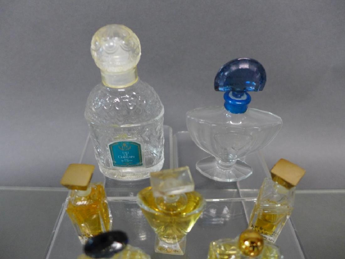 Guerlain Miniature Perfume Bottle Collection - 5
