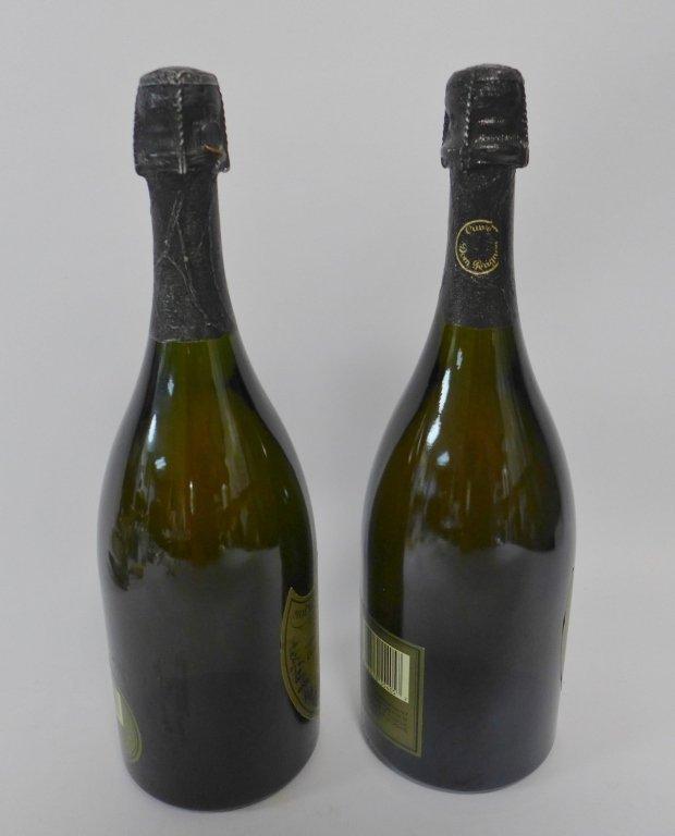 1985 & 1990 Moet et Chandon Dom Perignon Champagne - 7