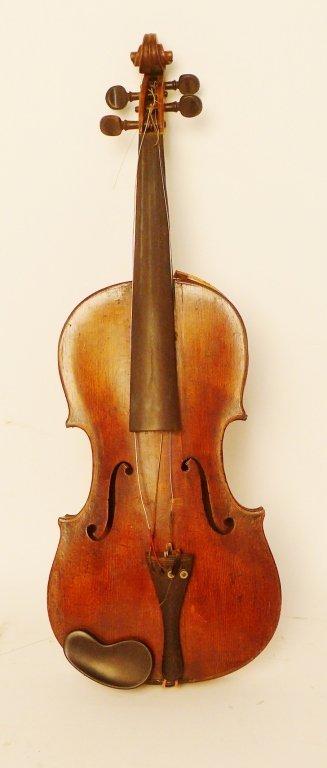 Vintage Violin - 2