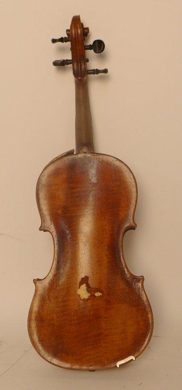 Vintage Violin - 3