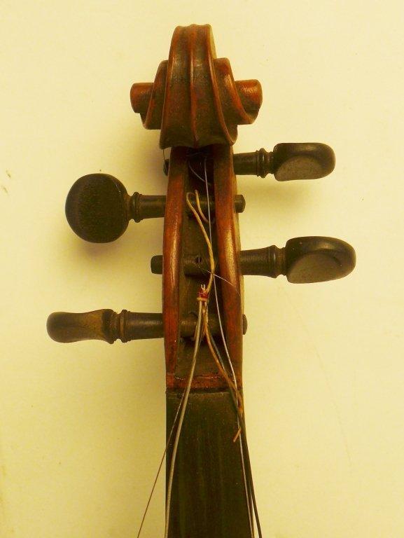 Vintage Violin - 4